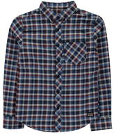 Ben Sherman Gingham Short Jn74