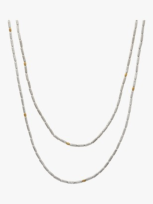 Gurhan Vertigo Single Strand Necklace