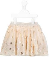 Stella McCartney floral tutu - kids - Cotton/Polyester - 8 yrs