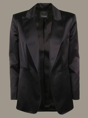 Pinko Long-sleeved Jacket