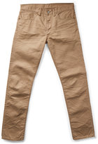 Ralph Lauren Slim Narrow Corduroy Pant
