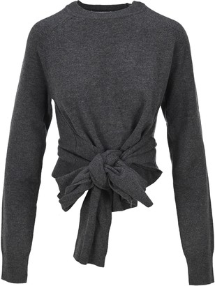 J.W.Anderson Bow Knit Sweater