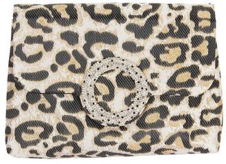 Nina Livia Leopard Bag
