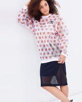 adidas Osaka Sweatshirt