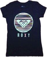 Roxy Women's T-Shirt Graphic Logo
