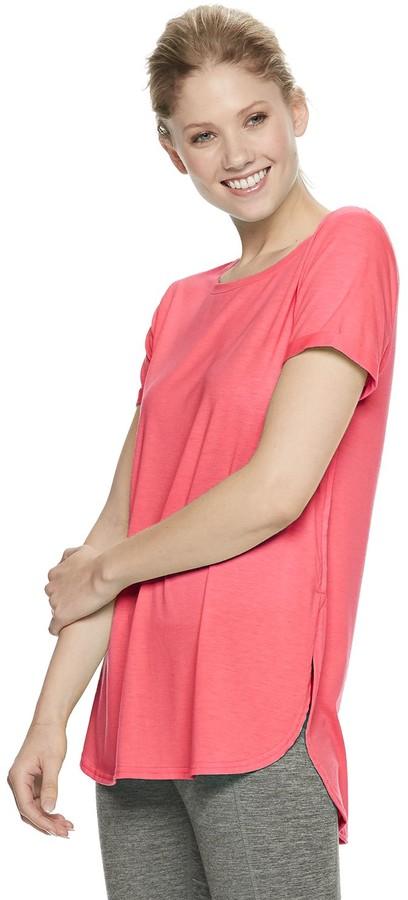 b492fa042b1 Tek Gear Orange Women's Clothes - ShopStyle