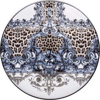 Roberto Cavalli Home Palazzo Charger Plate (32Cm)