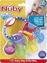 Nuby Icybite Hard/Soft Teething Keys (Pack of 48)