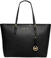 MICHAEL Michael Kors Top-Zip Large Tote
