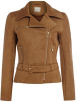 GUESS Marlene Jacket in doeskin