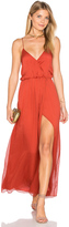 The Jetset Diaries Ara Maxi Dress