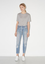RE/DONE High Rise Relaxed Jean