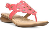 Naturalizer Jade Thong Sandals