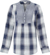 Monsoon Calandra Double Faced Check Shirt