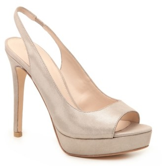 Pelle Moda Luxury Oana Platform Sandal