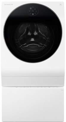 LG Electronics Smart Wi-Fi-Enabled Washer/Dryer Combo #LUWM101HWA