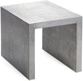 Michael Aram Small Block Nesting Side Table
