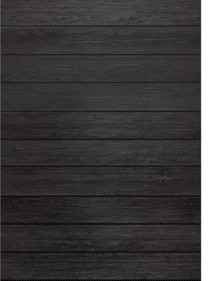 Teacher Created Resources Black Wood Better Than Paper Bulletin Board Roll, Pack of 4