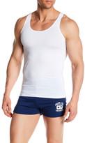 Andrew Christian Body Slimming Seamless & Tagless Tank