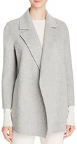 Theory Claire Wool-Blend Coat