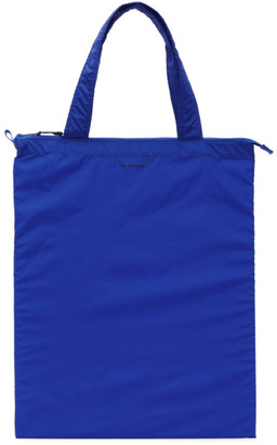 Norse Projects Blue Packable Tote