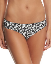 Tory Burch Orchard Printed Hipster Swim Bottom