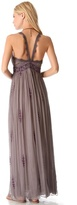 Free People Artemis Maxi Party Dress