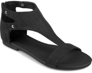 Journee Collection Women's Bevin Sandals Women's Shoes