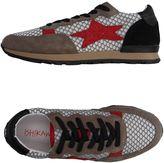 Ishikawa Sneakers