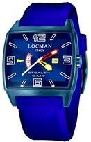 Locman Men's Watch 300BLBLFYLRSIB