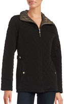 Gallery Short Quilted Jacket