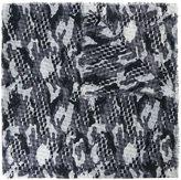 Pierre Hardy 'Camocube' scarf