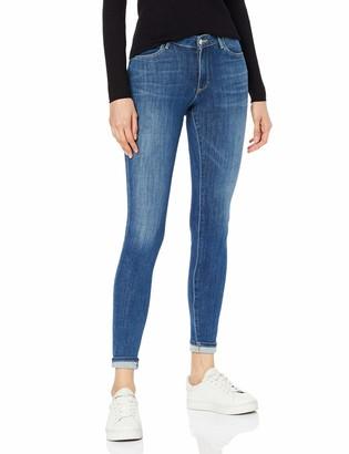 Wrangler Women's Super Skinny Jeans