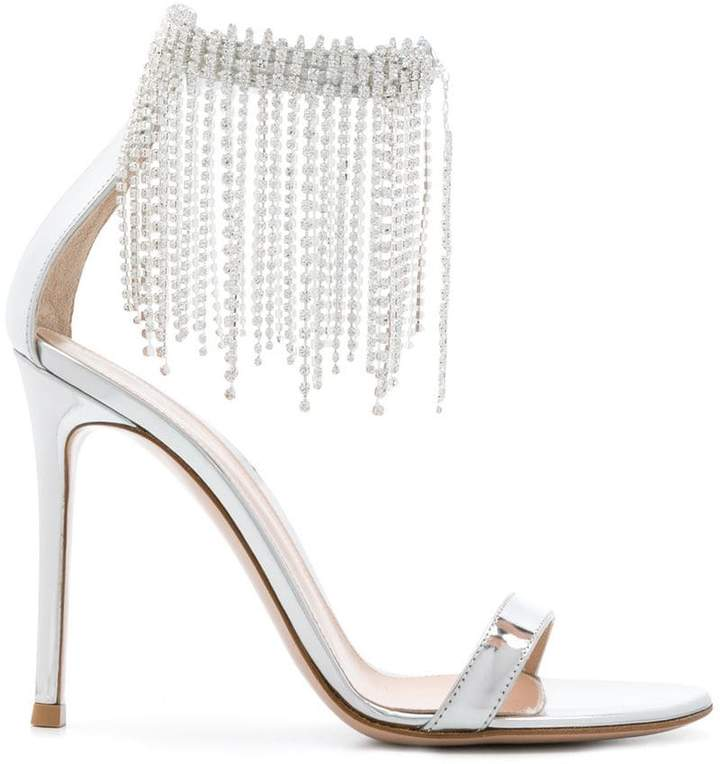 Gianvito Rossi Jasmine sandals