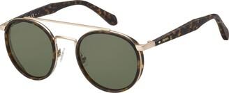 Fossil Unisex-Adult's Fos 2082/s Sunglasses