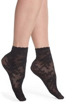 Oroblu Women's Marisol Ankle Socks