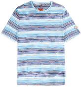 Missoni Space-Dye Striped T-shirt