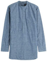 Citizens of Humanity Franka Chambray Tunic