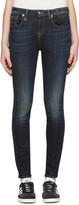 R 13 Indigo Jenny Jeans