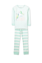 Cotton On Alicia LS Girls PJ set