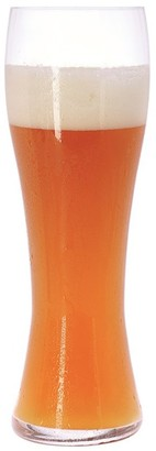 Spiegelau Beer Classics 4 Piece Crystal Wheat Beer Glass Set 700ml
