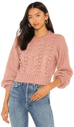 ASTR the Label Tina Sweater