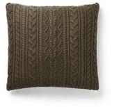 """Ralph Lauren Kentville Throw Pillow, 20"""" x 20"""""""