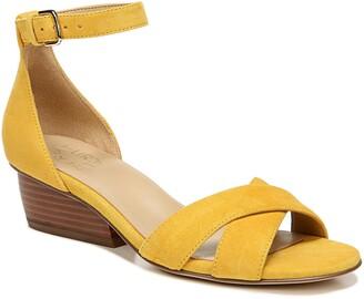 Naturalizer Caine Ankle Strap Sandal