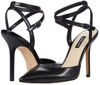 Nine West Brya (Black) Women's Shoes