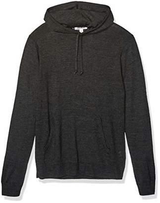 Goodthreads Merino Wool Pullover Hoodie SweaterL