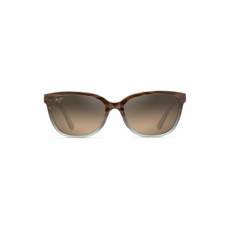 Maui Jim Women's Honi Cat-Eye Sunglasses