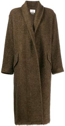 Etoile Isabel Marant oversized coat