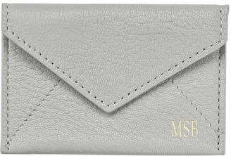 Graphic Image Mini Envelope Card Case