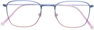 RetroSuperFuture Numero 50 Faded glasses